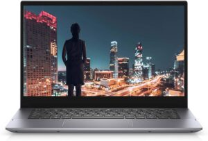 2 in 1 - 14 Inch FHD Touchscreen, Intel Core i7, 12GB Memory, 512GB Solid State Drive