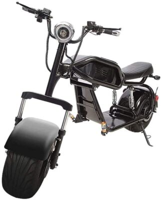LJ Adult Electric Scooter Motorcycle