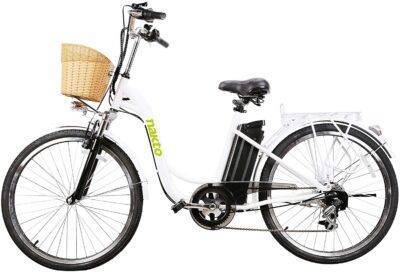 NAKTO Adult Electric Bicycles 26