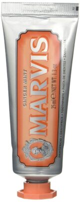 Marvis Flavoured  Toothpaste Gift set Collection